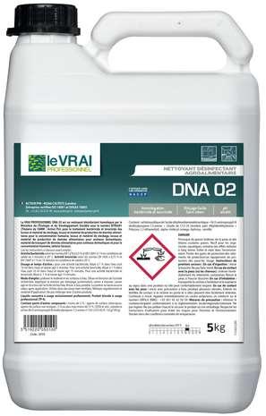 VRAI PRO DNA 02 5L