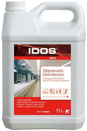 IDOS DN 5L
