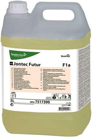 TASKI JONTEC FUTUR DECAPANT SOLS 5L