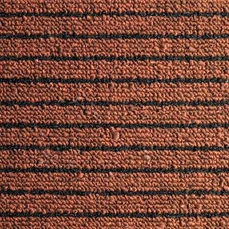 TAPIS NOMAD AQUA 45 BRUN CHATAIGNE 0.60m x 0.90m