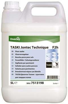 TASKI JONTEC TECHNIQUE BOUCHE-PORES 5L