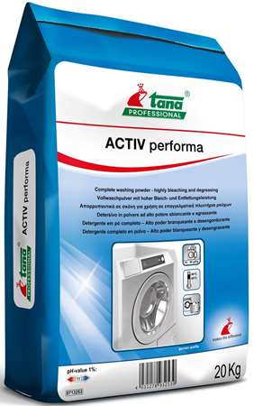 ACTIV PERFORMA (program spécial hotel-restaurant) 20kg