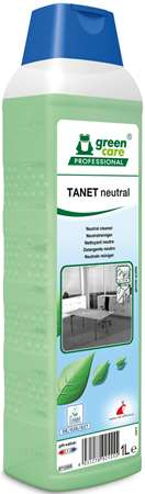 GREEN CARE TANET NEUTRAL NETTOYANT MULTI USAGE (n°1) 1L x 10