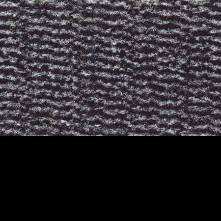 TAPIS ACCUEIL TRAFIC NORMAL 'SMART STEP' ANTHRACITE 90x60cm