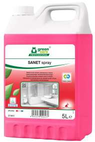 SANET SPRAY (clic) 5L