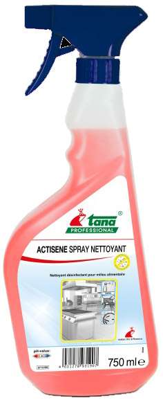 ACTISENE SPRAY 750ml x 10