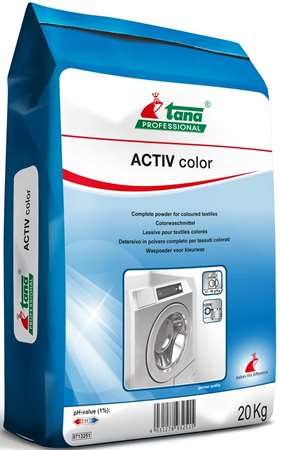 ACTIV COLOR (matic color) 20kg