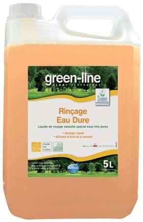 GREEN-LINE RINCAGE EAU DURE (X'Food 873) 5L