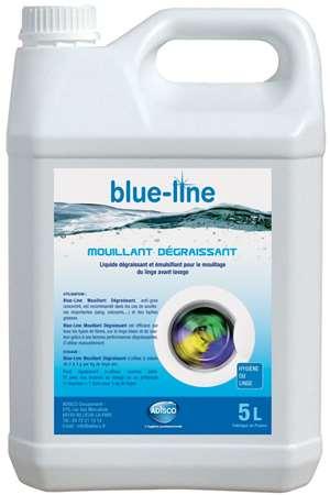 BLUE-LINE MOUILLANT DEGRAISSANT (x'cler 355) 5L