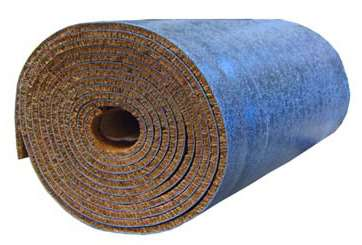 ROULEAU TAPIS COCO 23mm 10mx1m