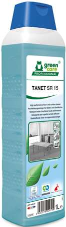 Gamme C To C GREEN CARE TANET SR15 NETT SOLS SURFACE 1L x 10