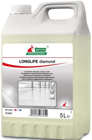LONGLIFE DIAMOND (dyn protect brillance) 5L