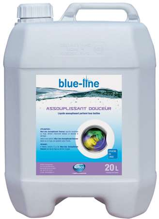 BLUE-LINE ASSOUPLISSANT DOUCEUR 20L