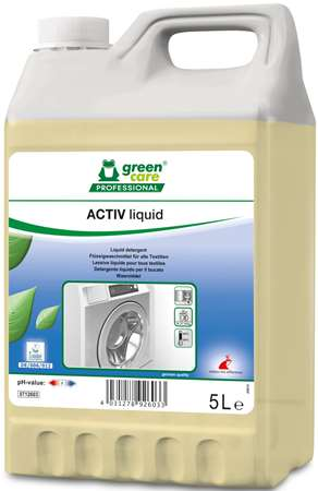 GREEN CARE ACTIV LIQUID 5L